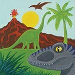 Dinosaur Kingdom Design