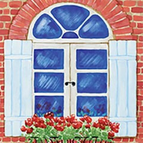 European Window