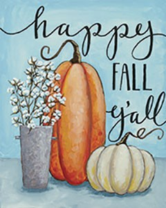 Happy Fall Design