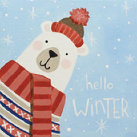 Hello, Winter