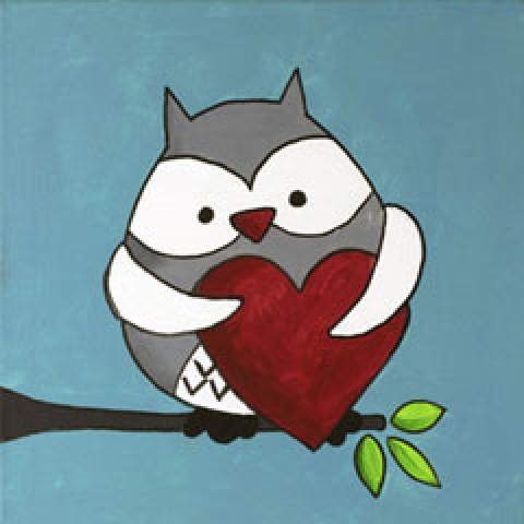 Hoo Loves You?