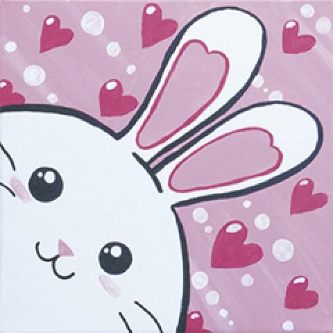 HunnyHunny Bunny Bunny