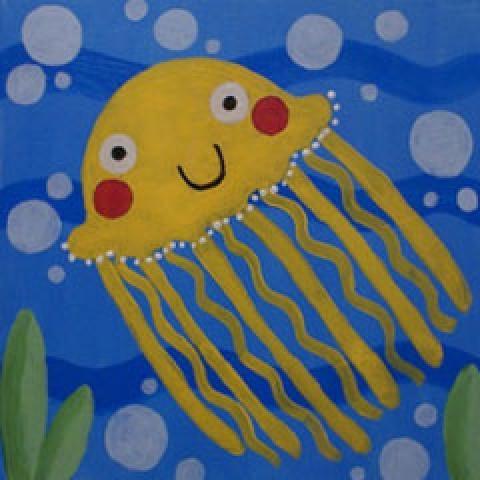 Jellyfish Junior
