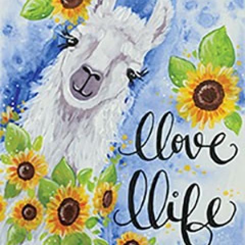 Llove Life