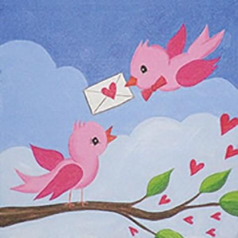 Love Birds II