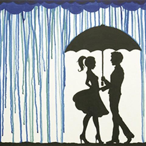 Meet Me in the Rain