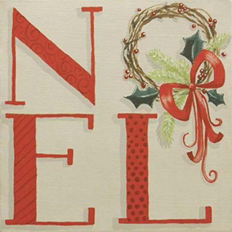 Noel Wreath