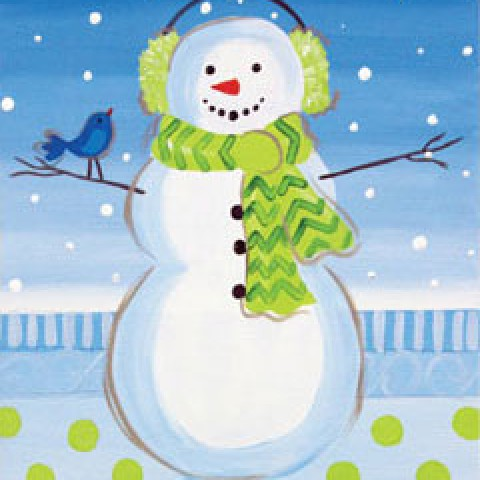 Snow Pals II