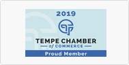 tempe chamber member
