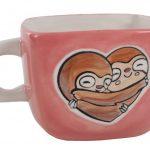 I Heart Sloth Mug