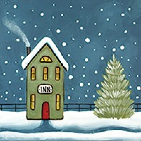 Winter Village Inn