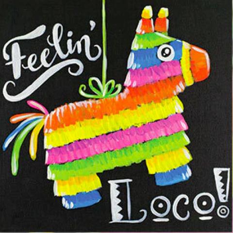 Feelin' Loco