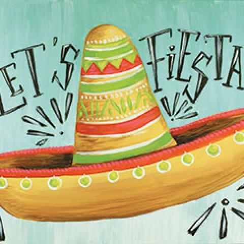 Let's Fiesta!